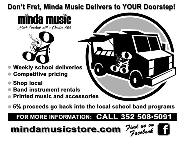 Music School | Buy Trade Instruments & Equipment | Tavares FL