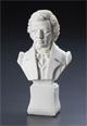 "Large Chopin 7"" Composer Statuette"