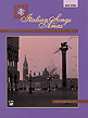 26 Italian Songs and Arias: Medium High Voice - Book/ CD