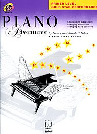 Piano Federation 2016-20: Piano Solos Pre-Primary: Gold Star Performance Primer Book: Chugging Choo Choo
