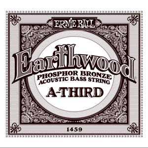 Ernie Ball .080 Earthwood Acoustic Bass 1459