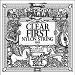 Ernie Ball Clear 1st Nylon Classical 6 pack 1501