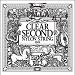 Ernie Ball Clear 2nd Nylon Classical 6 pack 1502