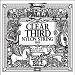 Ernie Ball Clear 3rd Nylon Classical 6 pack 1503