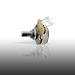 Ernie Ball 250K Solid Shaft Potentiometer for Instruments 6382