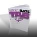 Ernie Ball: Bass Tab Writing Paper 7022