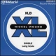 D'Addario: Nickel Wound Guitar String .032