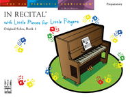 Piano Federation 2016-20: Piano Solos Pre-Primary: Thirteen Robots