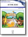 Piano Federation 2016-20: Piano Solos Primary Class I: At the Zoo; Mister Camel, Zelda Zebra