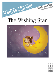 Piano Federation 2016-20: Piano Solos Pre-Primary: The Wishing Star